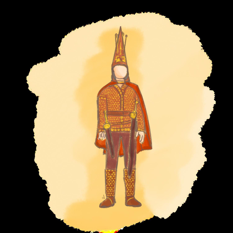 Золотой человек картинки казахстан, девушке