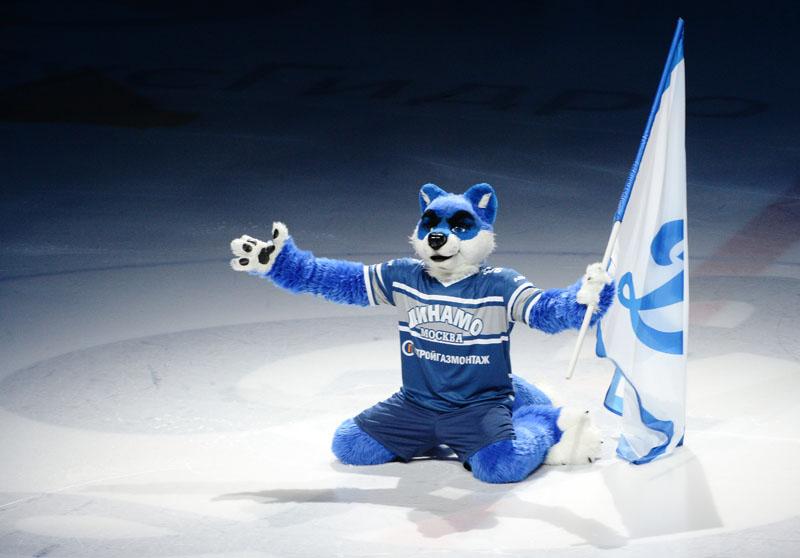 Динамо москва хоккейный клуб талисман владивосток ночной клуб куку владивосток